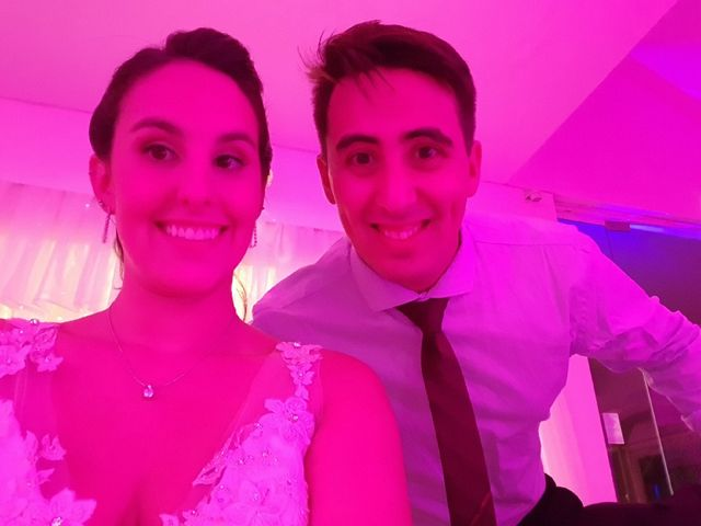 El casamiento de Ornella y Luciano