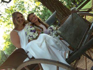 El casamiento de Mel y Martin 3