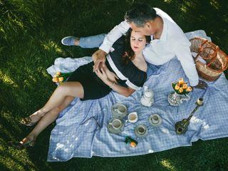 El casamiento de Ana Paula y Aldo 3