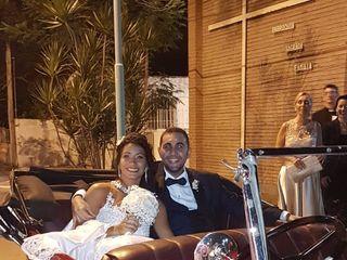 El casamiento de Mariana y Lautaro