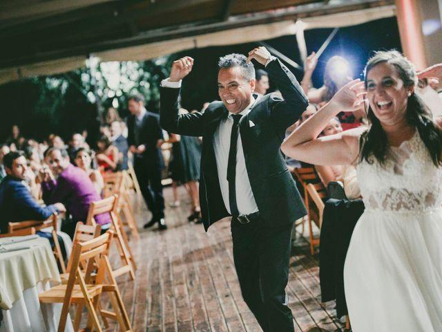 El casamiento de Ana Paula y Aldo