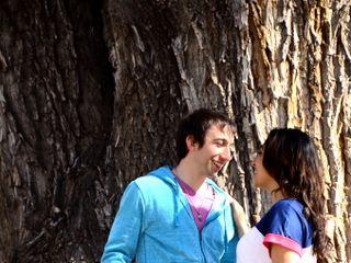El casamiento de Mayra y José Luis 2