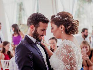 El casamiento de Paola y Santiago 3