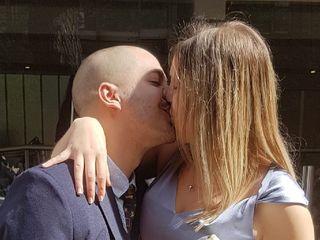 El casamiento de Nina y Martín 1