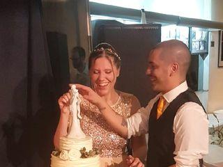 El casamiento de Nina y Martín 2