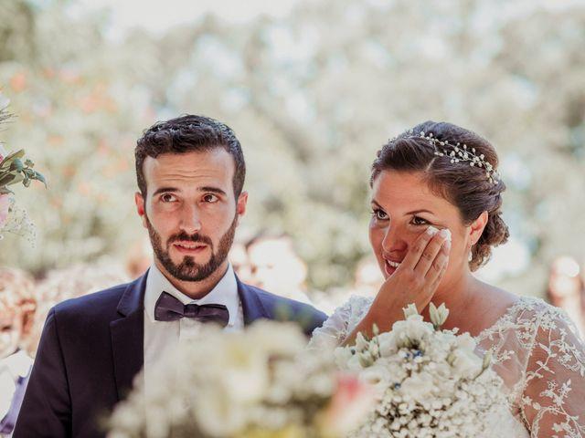 El casamiento de Paola y Santiago