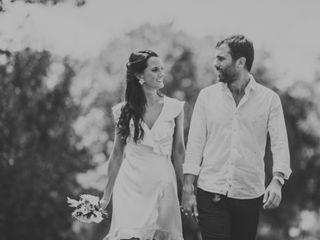 El casamiento de Vicky y Nacho 1