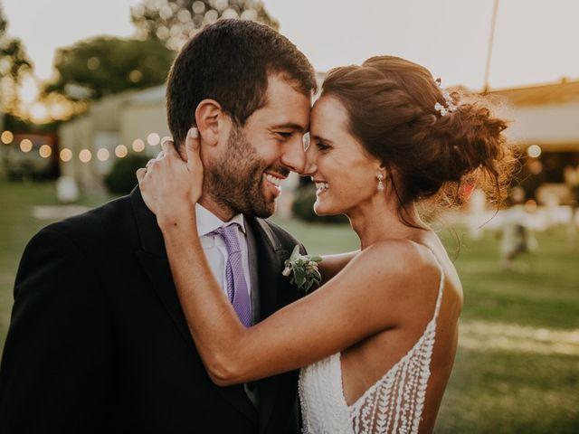 El casamiento de Vicky y Nacho