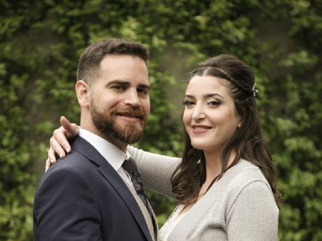 El casamiento de Diego y Silvana en Adrogué, Buenos Aires 4