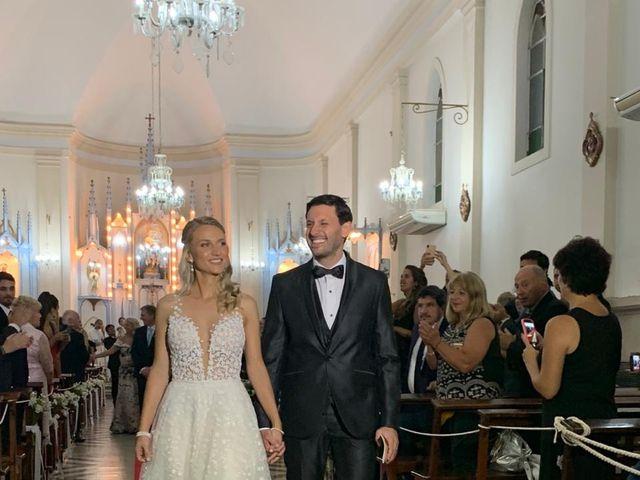 El casamiento de Gonzalo y Victoria en Rio Cuarto, Córdoba 4