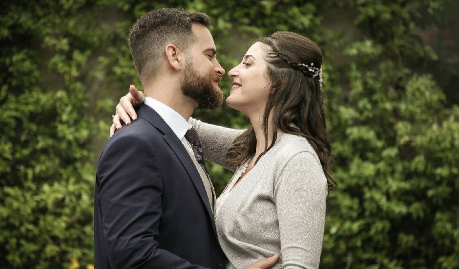 El casamiento de Diego y Silvana en Adrogué, Buenos Aires
