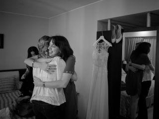 El casamiento de Nerina y Bruno 3