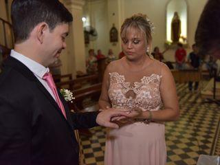 El casamiento de Tania y Claudio 3