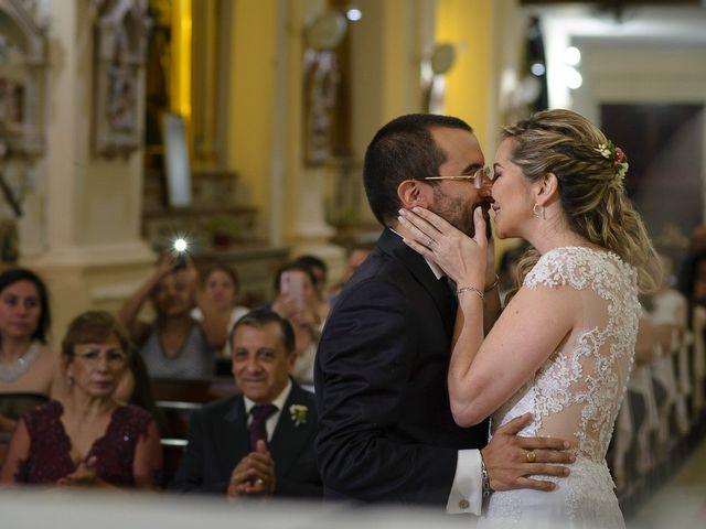 El casamiento de Nerina y Bruno