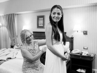 El casamiento de Lucía y Santiago 3