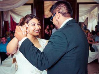El casamiento de Dario  y Daniela 2