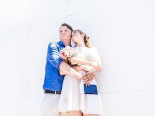 El casamiento de Meli y Mariano 1