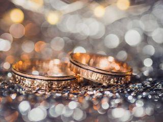 El casamiento de Rocío y Jonatan 1