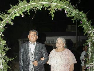 El casamiento de Laura y Matías  2