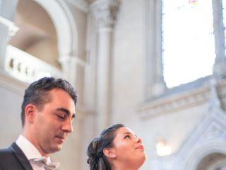 El casamiento de Lula y Fabio 2