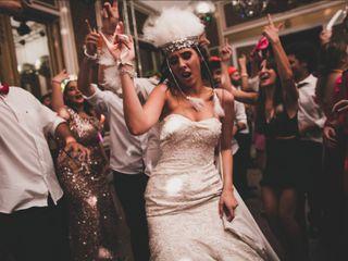 El casamiento de Flor y Mathi 2