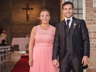 El casamiento de Lujana y Luciano 2
