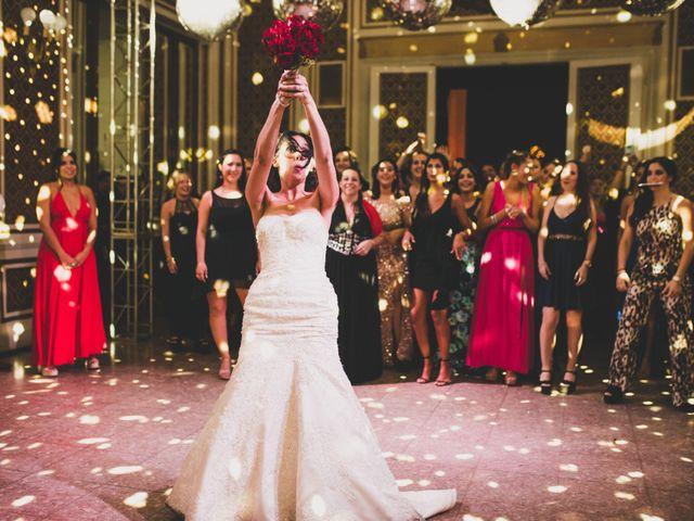 El casamiento de Mathi y Flor en Palermo, Capital Federal 17