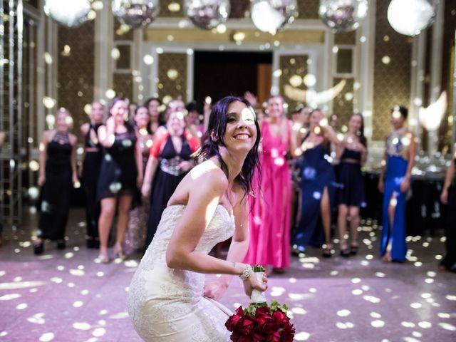 El casamiento de Mathi y Flor en Palermo, Capital Federal 20