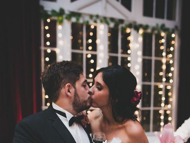 El casamiento de Mathi y Flor en Palermo, Capital Federal 21