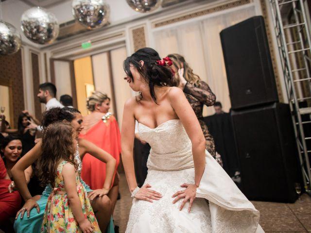 El casamiento de Mathi y Flor en Palermo, Capital Federal 25
