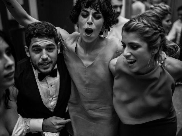 El casamiento de Mathi y Flor en Palermo, Capital Federal 27