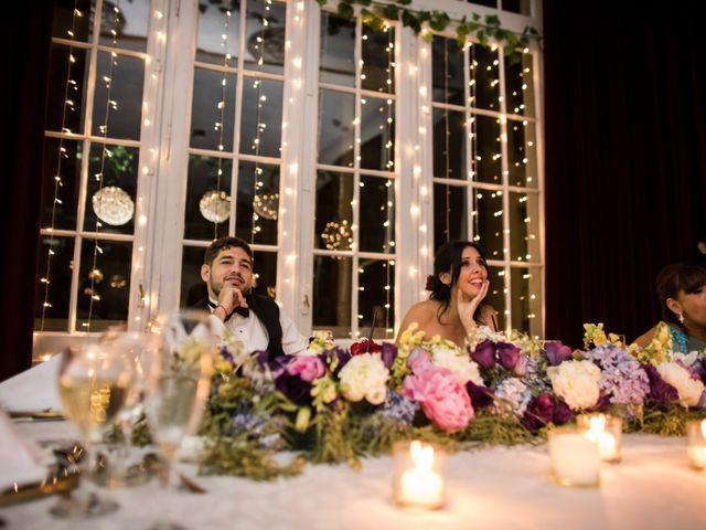 El casamiento de Mathi y Flor en Palermo, Capital Federal 28