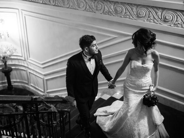 El casamiento de Mathi y Flor en Palermo, Capital Federal 38