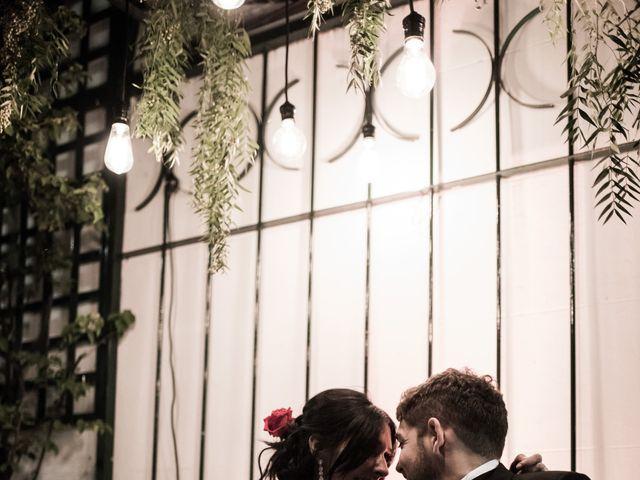 El casamiento de Mathi y Flor en Palermo, Capital Federal 40