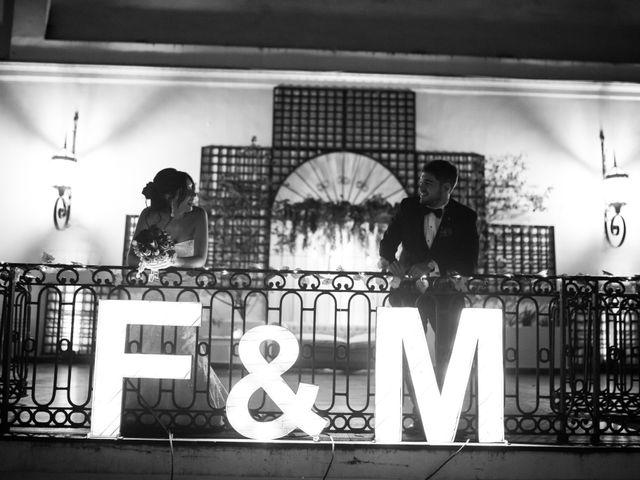 El casamiento de Mathi y Flor en Palermo, Capital Federal 41