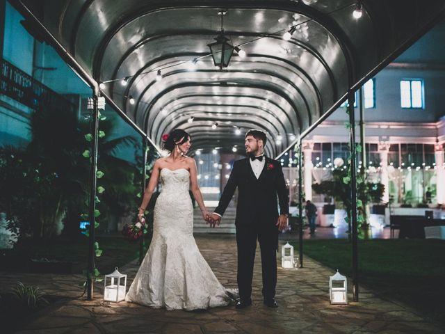 El casamiento de Mathi y Flor en Palermo, Capital Federal 43