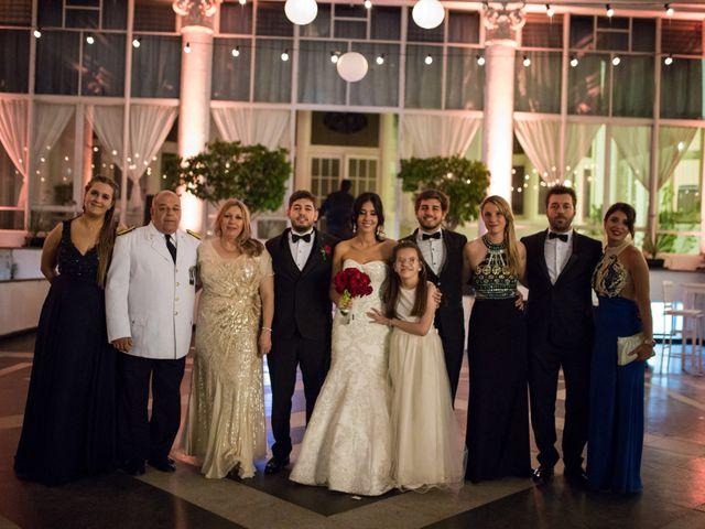 El casamiento de Mathi y Flor en Palermo, Capital Federal 45