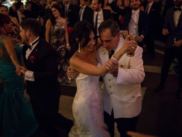 El casamiento de Mathi y Flor en Palermo, Capital Federal 47
