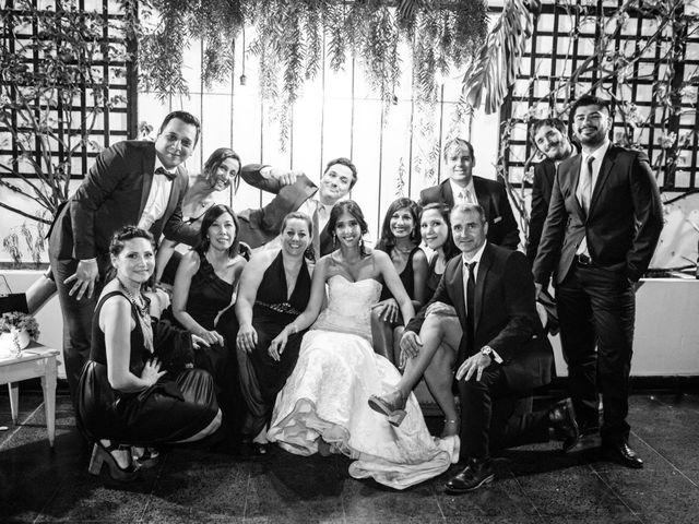 El casamiento de Mathi y Flor en Palermo, Capital Federal 50