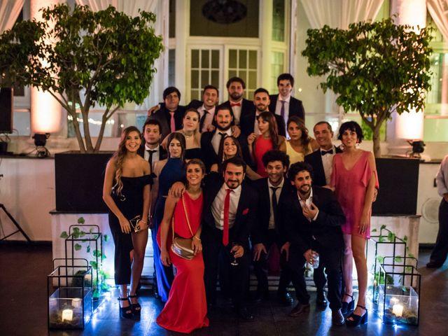 El casamiento de Mathi y Flor en Palermo, Capital Federal 51