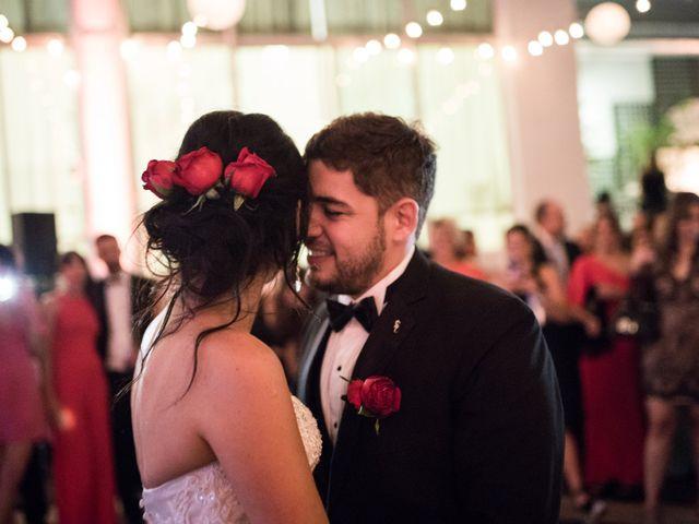 El casamiento de Mathi y Flor en Palermo, Capital Federal 53
