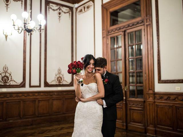 El casamiento de Mathi y Flor en Palermo, Capital Federal 65