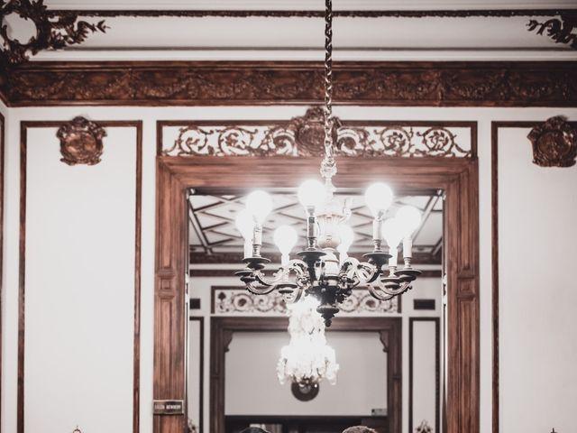 El casamiento de Mathi y Flor en Palermo, Capital Federal 73