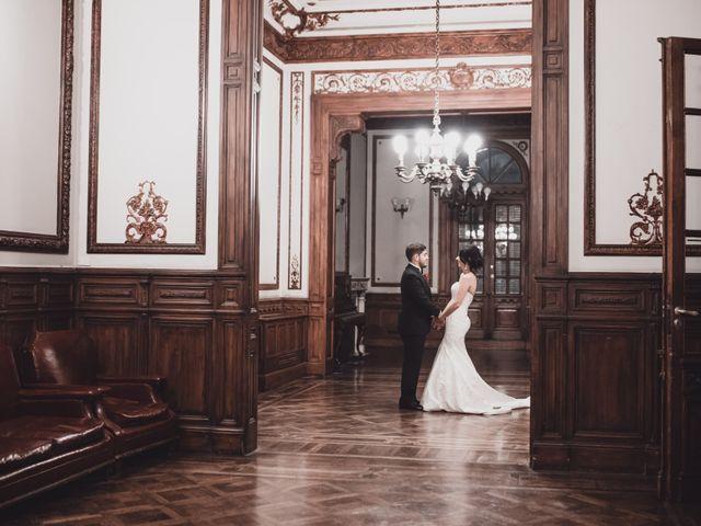 El casamiento de Mathi y Flor en Palermo, Capital Federal 74