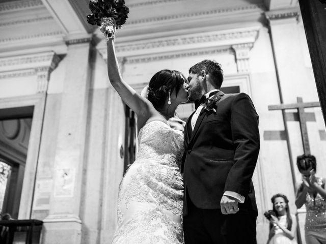 El casamiento de Mathi y Flor en Palermo, Capital Federal 75
