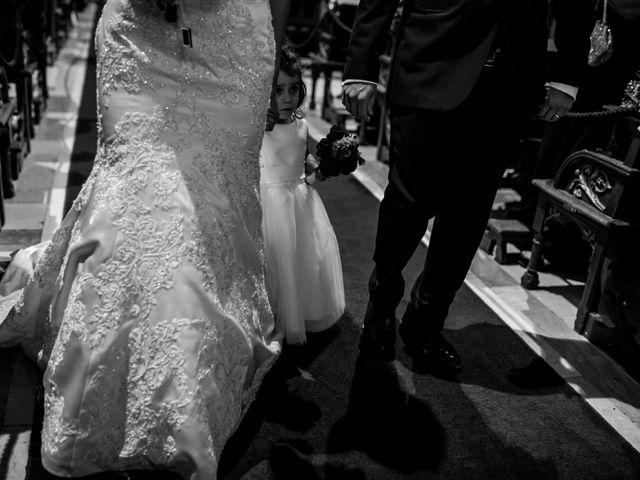 El casamiento de Mathi y Flor en Palermo, Capital Federal 78