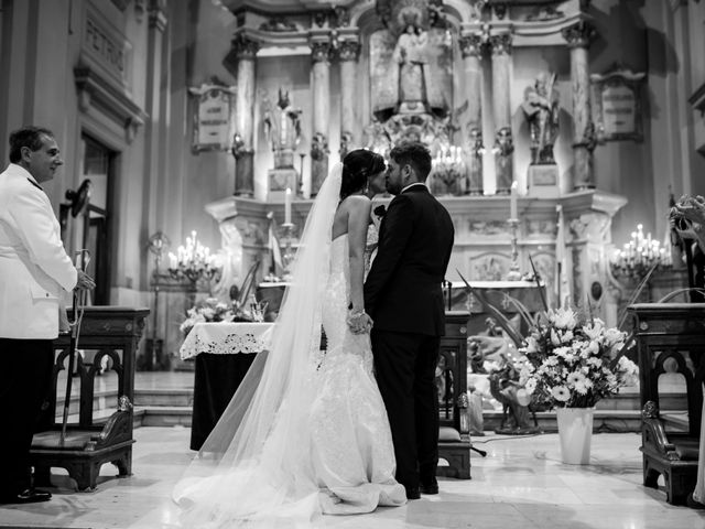El casamiento de Mathi y Flor en Palermo, Capital Federal 82