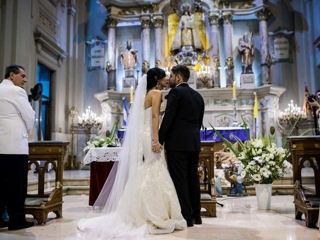 El casamiento de Mathi y Flor en Palermo, Capital Federal 83
