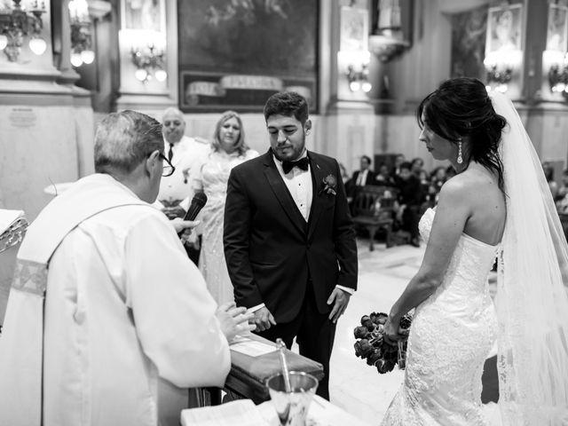 El casamiento de Mathi y Flor en Palermo, Capital Federal 85