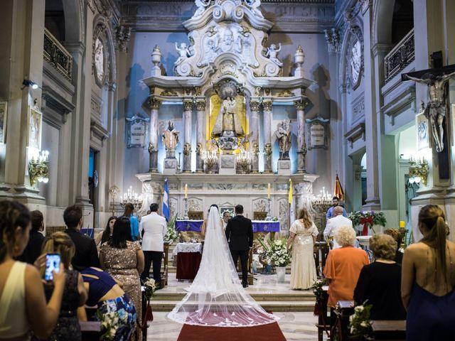 El casamiento de Mathi y Flor en Palermo, Capital Federal 90